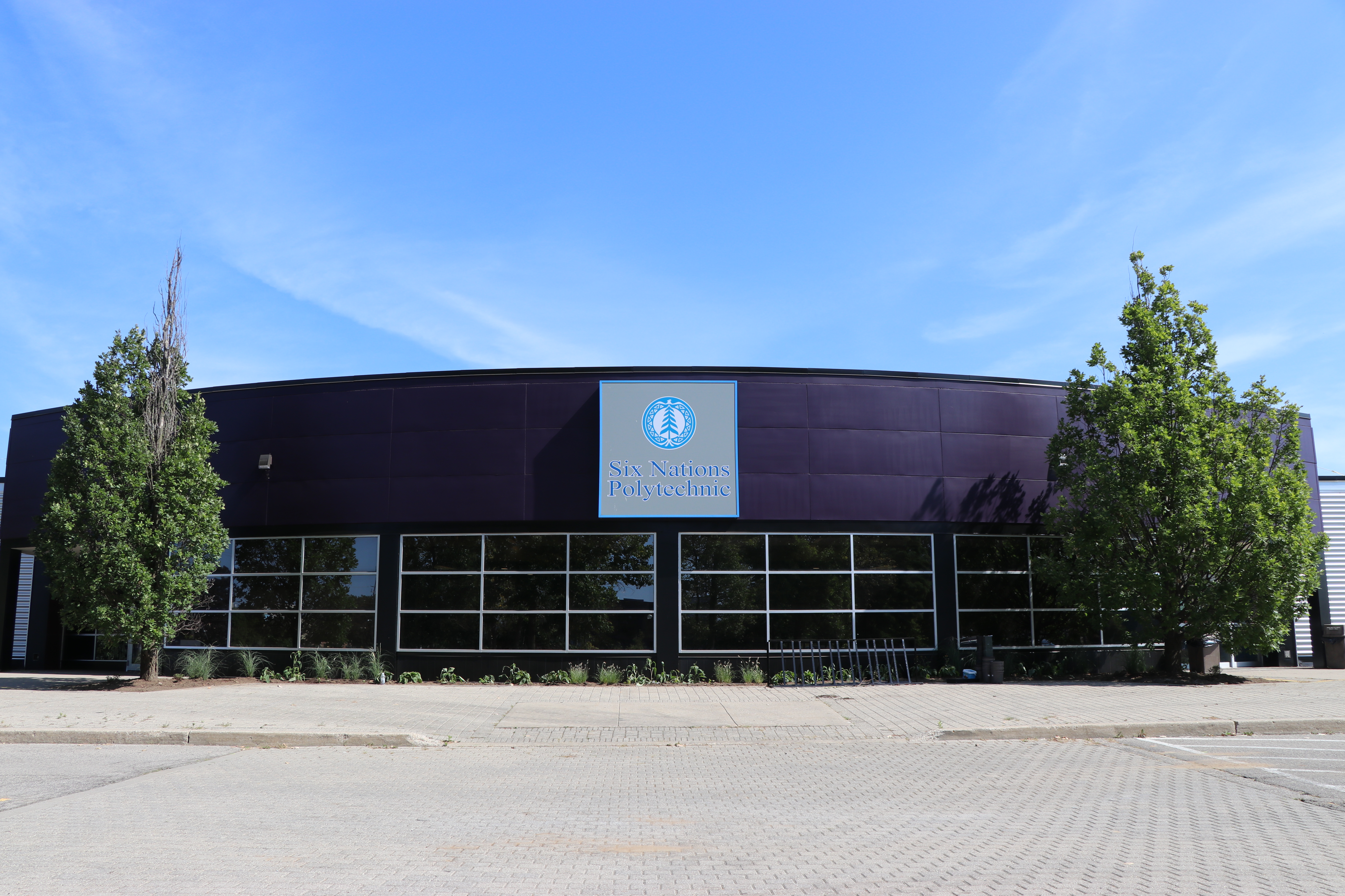 Six Nations Polytechnic Brantford campus
