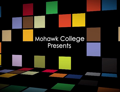 Mohawk College Presents