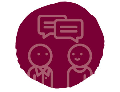 Accessibility Counselling Icon