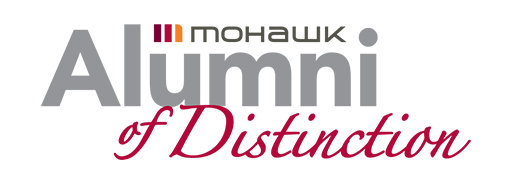 Alumni of Distinction logo