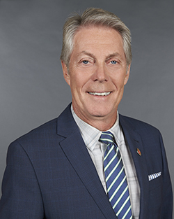Photo of Fred Eisenberger