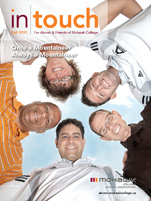 Intouch fall 2011