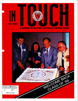 1994 Fall Cover