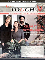 Spring 2004 Cover
