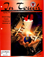1996 Spring Cover