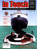 Summer 1998 Cover