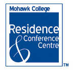 Residence and Conference Centres Logo