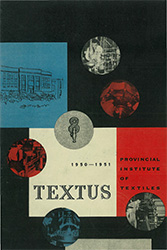 1950 - 1951 Yearbook