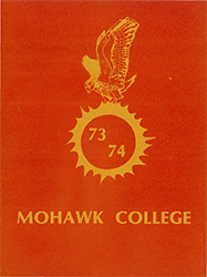 1973 - 1974 Yearbook