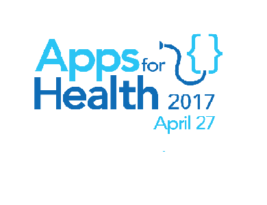 Apps for Health 2017 logo