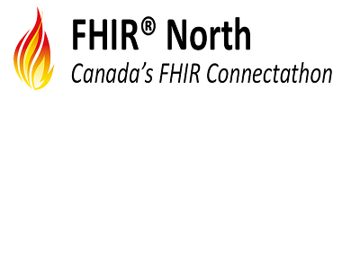 FHIR North Logo