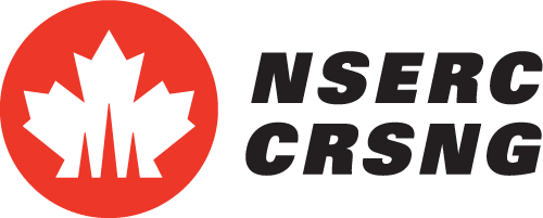 logo of nserc
