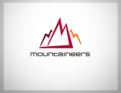 mohawk mountaineers logo