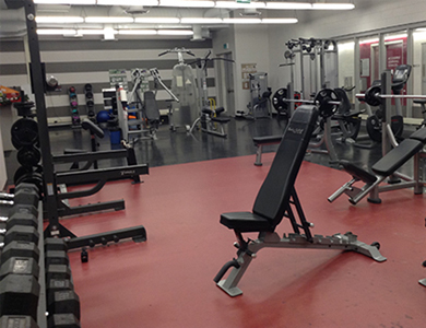 Stoney Creek Fitness Centre