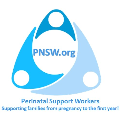 Perinatal Support Workers logo