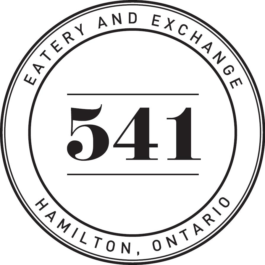 541 eatery and exchange