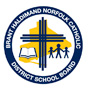 Brant Haldimand Norfold Catholic District School Board Logo