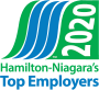 2020 Hamilton Niagara's Top Employers
