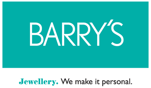 Barry's Jewellers Logo