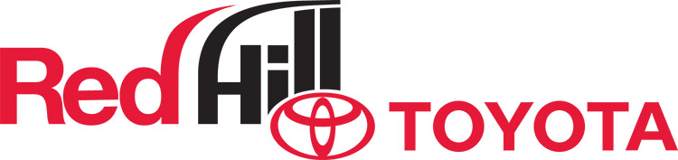 Red Hill Toyota Logo