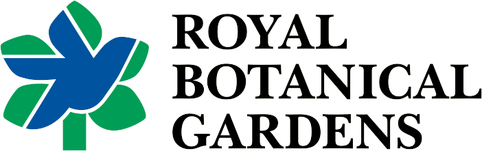 Royal Botanical Gardens Logo