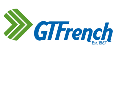 GT French Logo