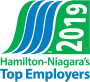 2019 Hamilton Niagara's Top Employers