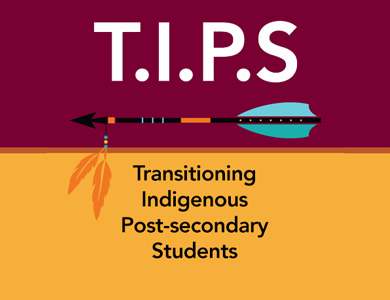 transitioning indigenous post-secondary students