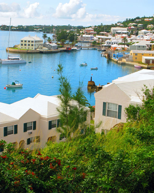 1st place - Bermuda by John Guilfoyle