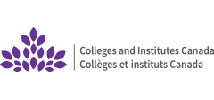 colleges and institute Canada logo