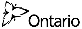 ontario government logo