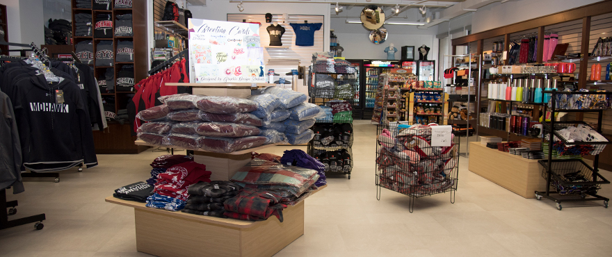 Campus Store at Mohawk College Fennell Campus