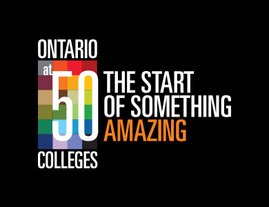 ontario colleges 50th anniversary