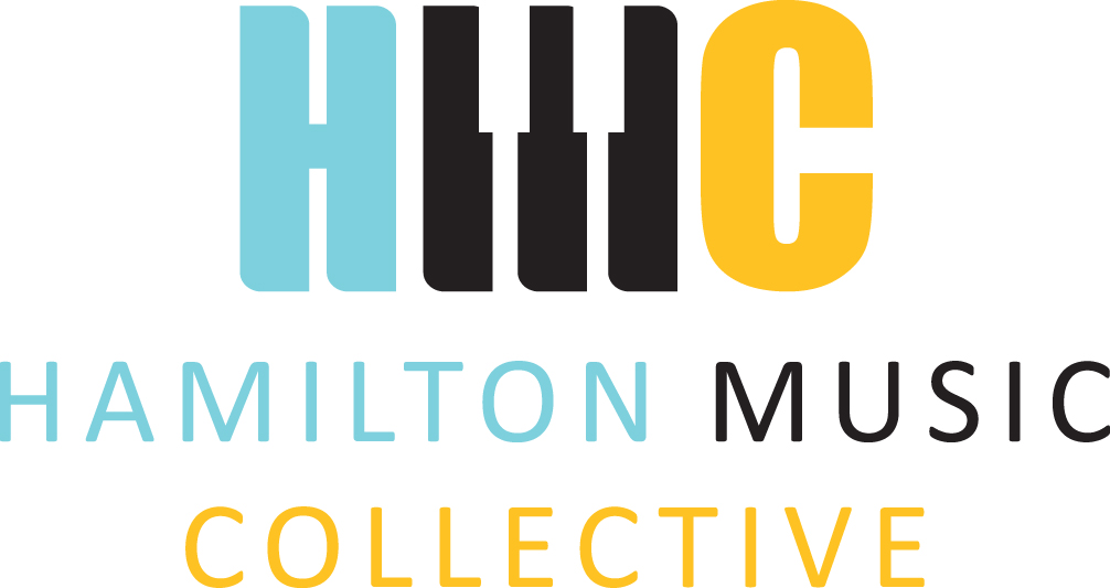 Hamilton Music Collective Logo