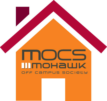 Mohawk Off Campus Housing Logo]