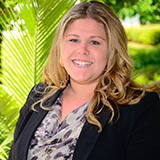 Jessica Vanhooren - Student Success Advisor