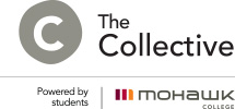 the collective, powered by mohawk college students