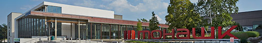 Buildings and Grounds | Mohawk College