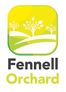 local food at fennell campus orchard