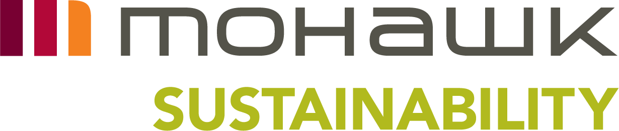 Mohawk Sustainability Logo