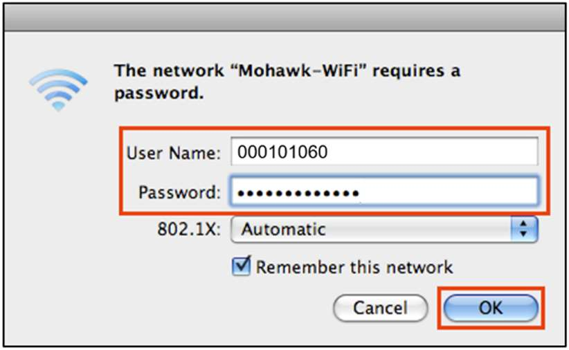 macOS WiFi Sign-In Window