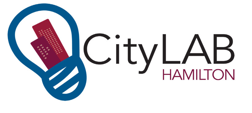 city lab Hamilton logo