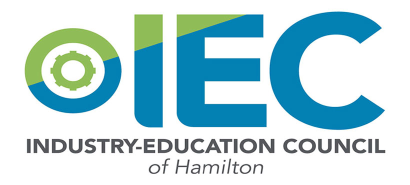industry education council logo