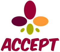 ACCEPT Camp logo