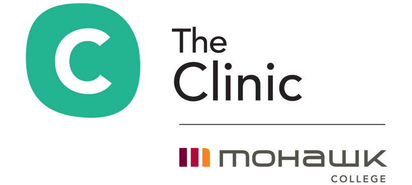 The Clinic Logo