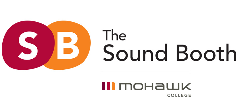 The Sound Booth Logo