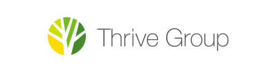 Thrive Group logo