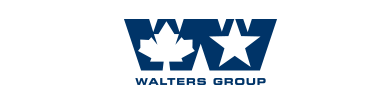 Walters Group logo