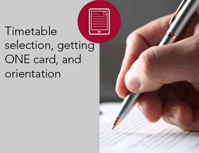timetable-selection-getting-one-card-and-orientation
