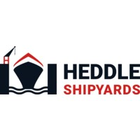 Heddle Shipyards logo